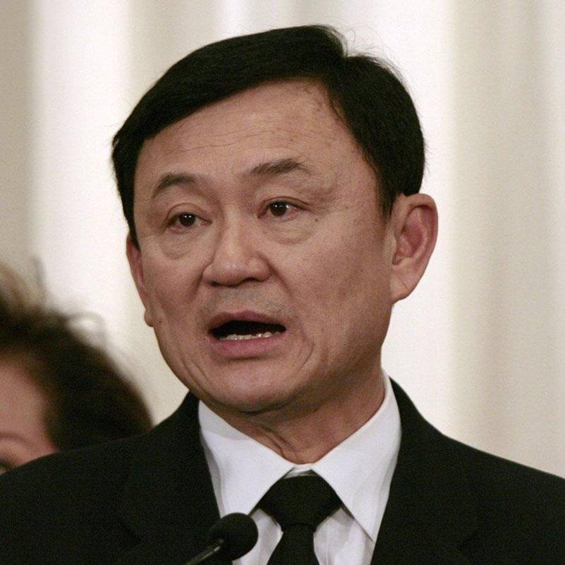 La Fiscalía tailandesa reclama 494 millones de dólares en impuestos a un ex primer ministro