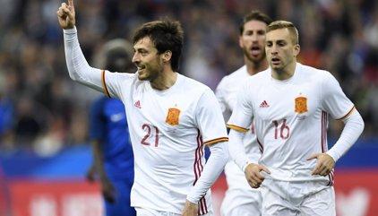 España gana prestigio en París