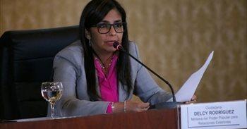 Venezuela.- Caracas dice a la OEA que si quiere mostrar preocupación por...