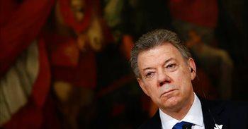 """Colombia.- Santos ordena """"redoblar acciones"""" contra el ELN tras la muerte..."""