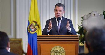 Colombia.- Colombia acusa al Centro Democrático de estar detrás de una...