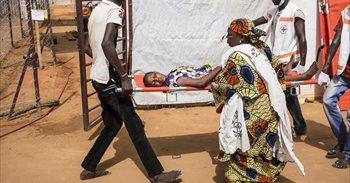 Mueren 140 personas y más de un millar resultan infectadas a causa de un...