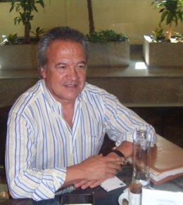 Pedro Pacheco