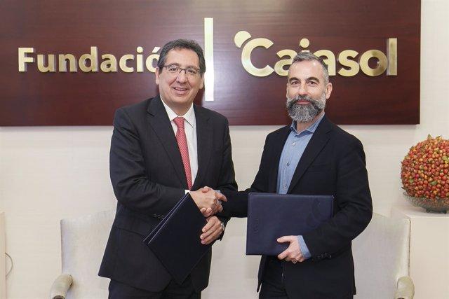 Funcación Cajasol renueva el convenio con el Teatro Maestranza