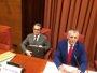 Artur Mas afirma que sólo PDeCAT decidirá si él asume responsabilidades