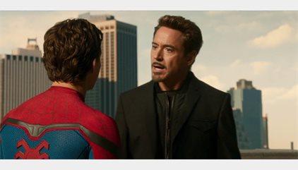 Así será el nuevo Iron Man de Spider-Man: Homecoming
