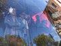 Hazte Oír denunciará las agresiones al autobús y critica que los políticos les han puesto