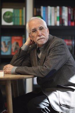 Entrevista a Luis Mateo Díez por su nueva novela Vicisitudes