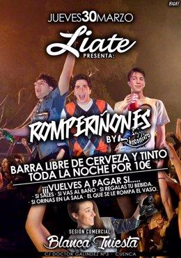 Romperiñones