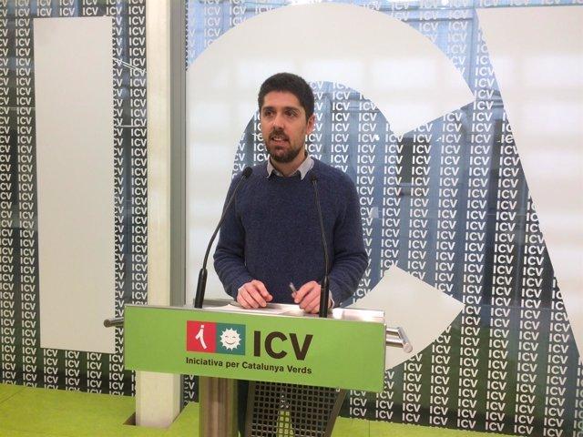David Cid, ICV