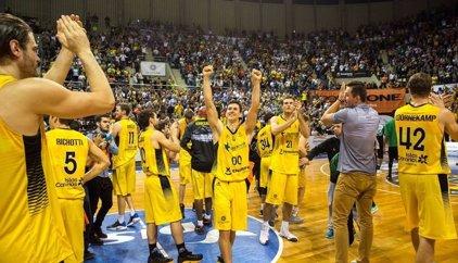 Iberostar Tenerife, a la 'Final Four' de la 'Champions'