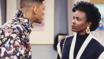 """La tía Vivian original responde a la reunión de El Príncipe de Bel-Air: """"No tengo interés en ver a esa gente"""""""