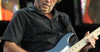 Eric Clapton cumple 72 años: su obra en 5 canciones