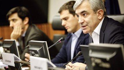 Rivera cifra su pacto presupuestario con el Gobierno en 4.100 millones para la clase media y reformas