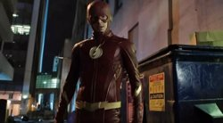 The Flash estrena traje en el espectacular adelanto del 3x19 (THE CW)