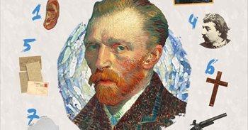 Vincent Van Gogh: 10 curiosidades que debes saber del genio holandés