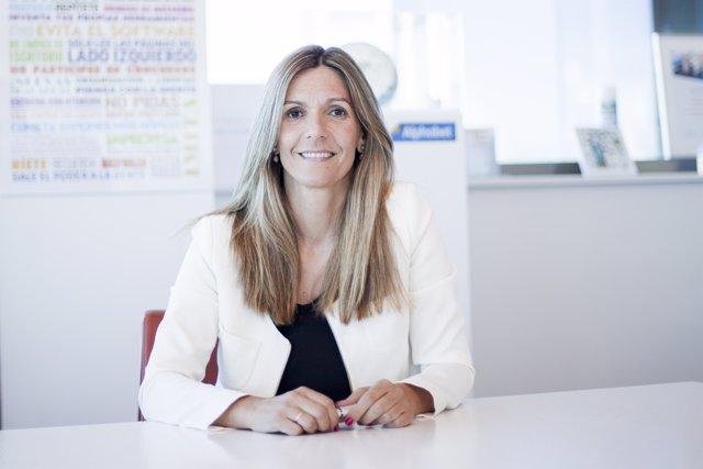 Rocío Carrascosa