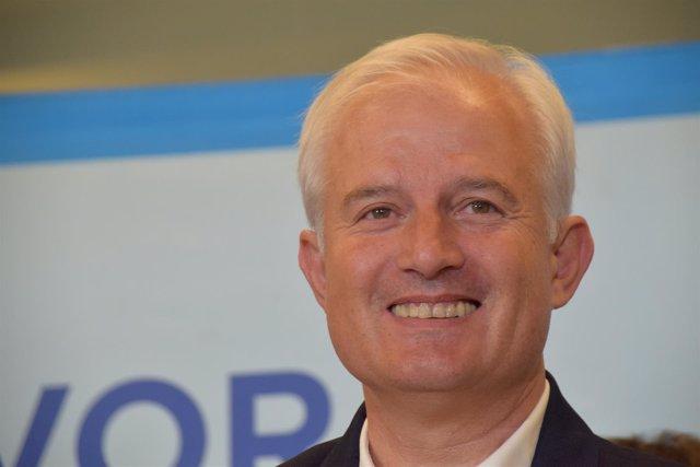 Eloy Suárez (PP)
