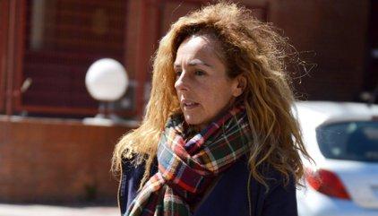 Rocío Carrasco continúa su batalla contra Antonio David, recogiendo datos del pasado