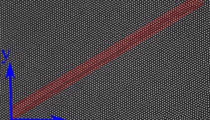 La demostración de un teorema desafía el orden físico