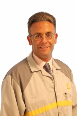 Rafael Vázquez, nuevo director de Carrocería Montaje.