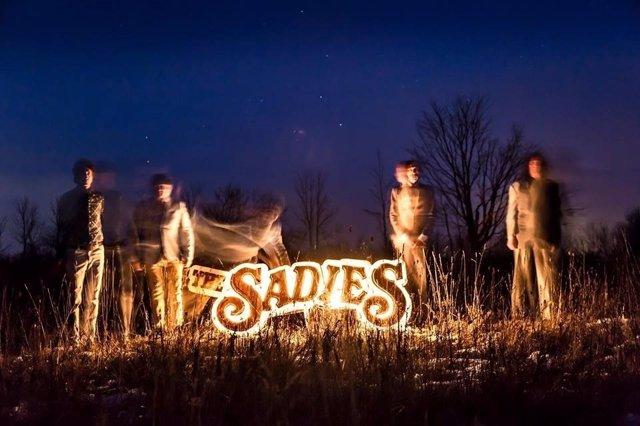 The Sadies