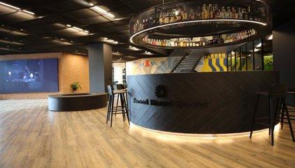 Pernod Ricard España se traslada de sede para impulsar el proceso de transformación digital