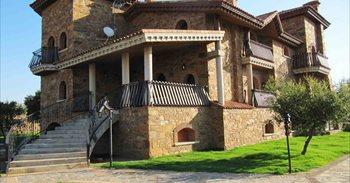 Los alojamientos rurales en Castilla y León apuestan por el turismo con...