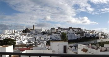 Los pueblos más bonitos en Andalucía prevén récords de visitantes en...