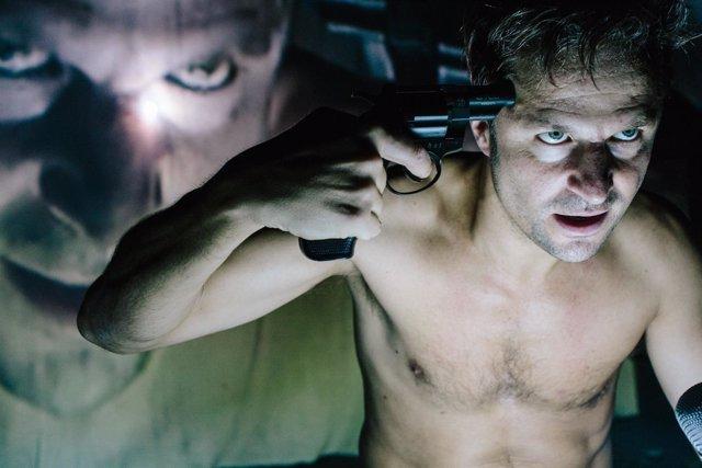 Obra 'Werther' en elThéâtre de Vidy que irá al Temporada Alta