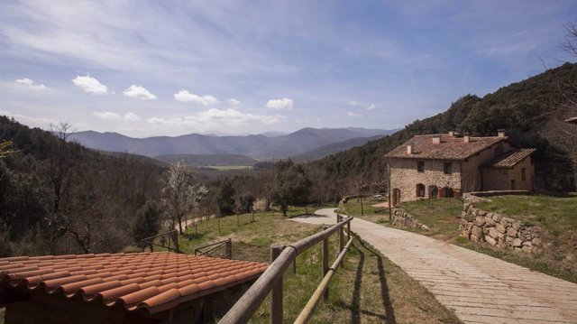 Clubrural.Com, turismo rural