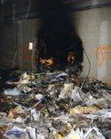 9-11 Pentagon Exterior 4