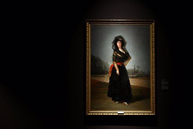Exposición Tesoros de la Hispanic Society of America en el Museo del Prado