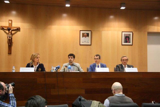 El Arzobispado de Zaragoza defiende la legalidad de las inmatriculaciones.