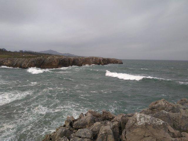 Bufones de Pria, Turismo verde, naturaleza, mar cantábrico, costa asturiana
