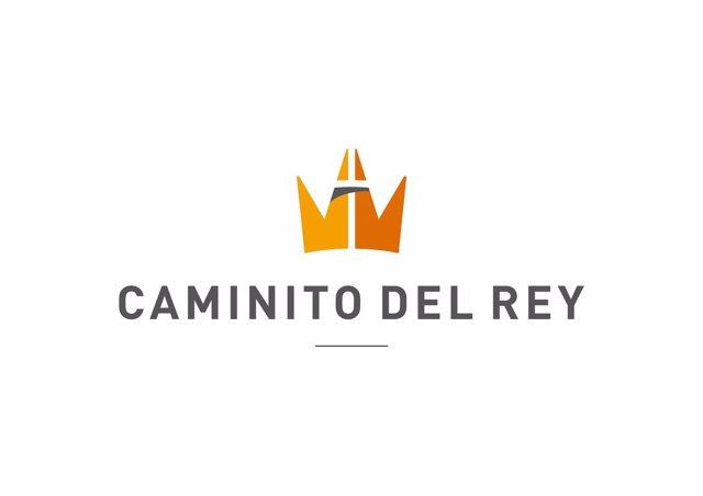 Caminito del Rey, Logo nuevo.