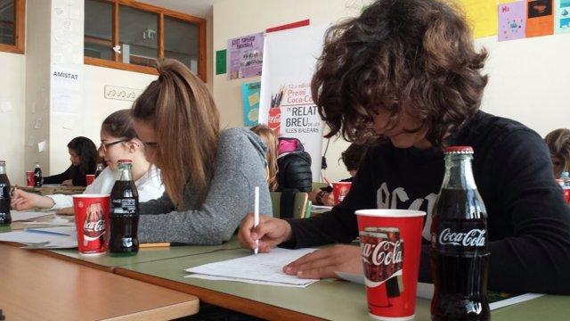 12 Premi Relat Breu Coca-Cola Baleares