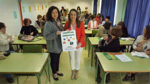 XV Encuentro de AMPAs en Córdoba