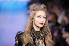 Gigi Hadid sorprende con su asombroso cambio de look