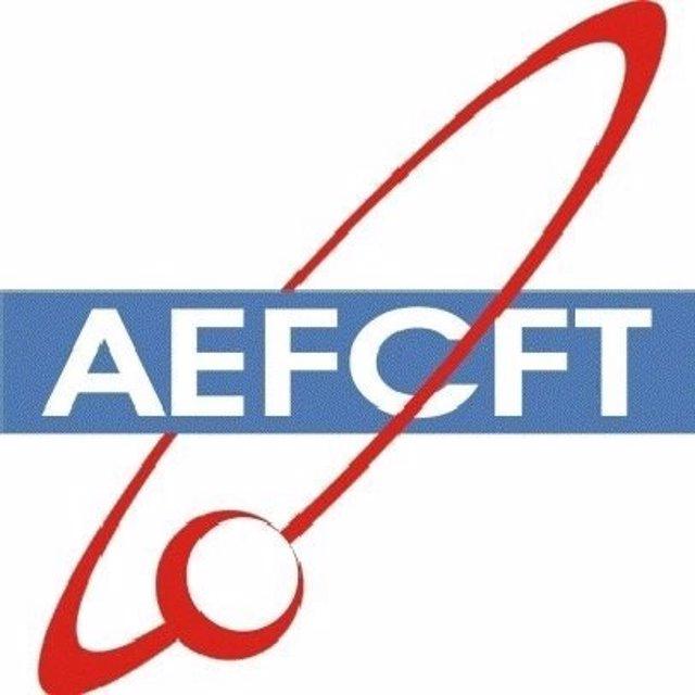 Logotipo de la AEFCFT