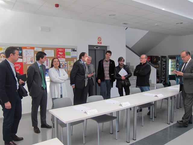 El Ayuntamiento de Palencia recogerá sugerencias para proyectos de Edusi