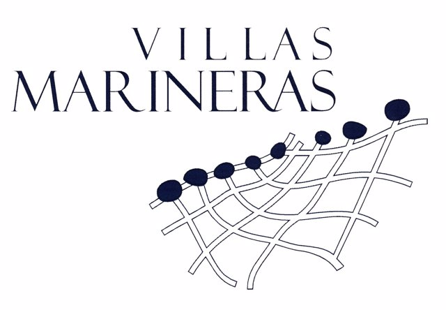 Logo villas marineras