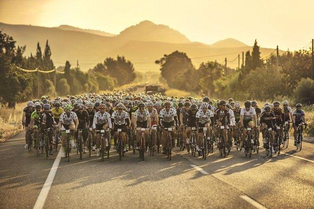 Prueba ciclista VIII Mallorca 312