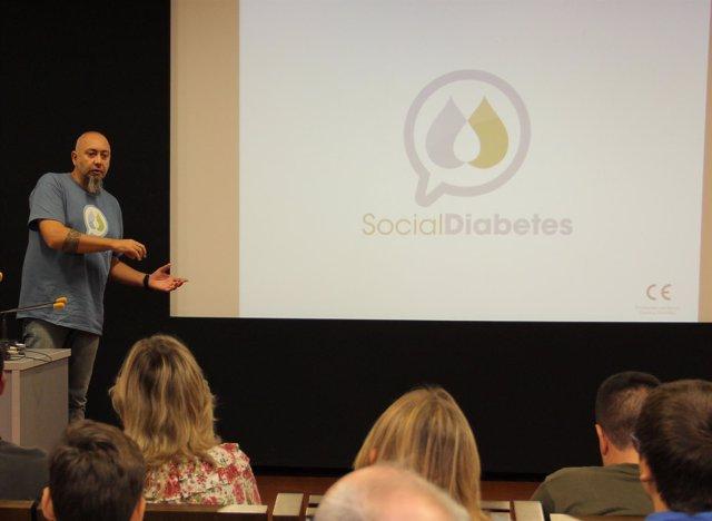 Plataforma para la autogestión de la diabetes recibe subvención millonaria de CE