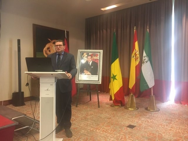 Iniciado proyeto de cooperación triangular entre Andalucía, Marruecos y Senegal