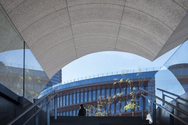 CaixaForum Sevilla se inaugura el próximo 3 de marzo