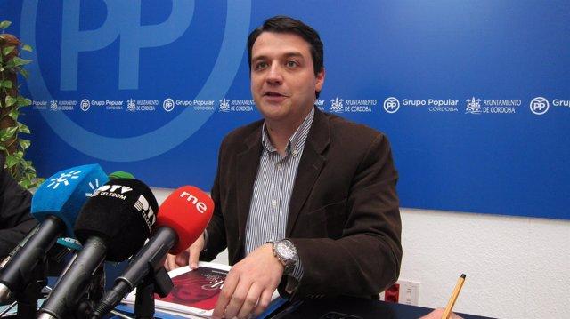 José María Bellido