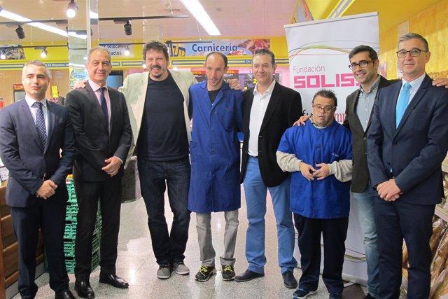 Supermercado La Despensa Toledo