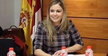 Fallece la consejera de Fomento de Castilla-La Mancha, Elena de la Cruz