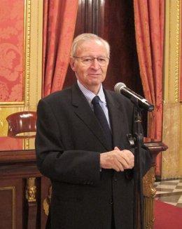 Miquel Valls (Cámara de Barcelona)